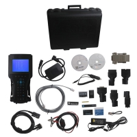 GM Tech two Scanner VETRONIX TECH two diagnostic tool with GM Candi Interface Full Package