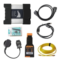 Top Quality BMW ICOM NEXT A+B+C New Generaton of ICOM A2
