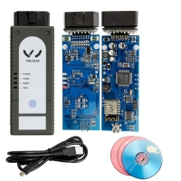 V-A-S 6154 V-A-G Diagnostic Tool VW Audi Skoda with ODIS 4.3.3 Software Update Version of V-A-S 5054A