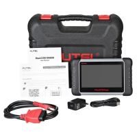 Autel MaxiCOM MK808 OBDII Diagnostic Scan Tool with All System and Service Function[ Sale ]