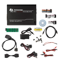 New V54 FGTech Galletto 4 Master Unlock Version Fgtech galletto 4 Master Support BDM-OBD Function