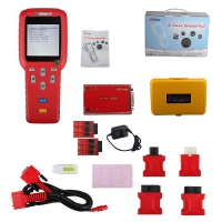 Xtool X100 PRO X100+ Auto Key Programmer Updated Version with EEPROM Adapter