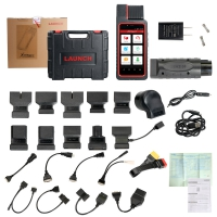 Launch X431 Diagun IV New Launch X-431 Diagun IV Bidirectional Control Scan Tool Full Package 2 Years Free Update Online