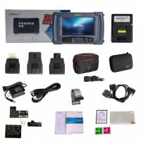 LONSDOR K518S Auto Key Programmer Basic Version No Tokens Limitation Supports All Makes, Odometer Adjustment(UK Ship, No Tax)