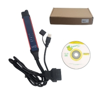 Scania vci lll wireless scanner Wifi scania vci lll trucks diagnostic tool with scania sdp3 2.31 download software
